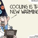 Incalzirea globala. CO2-ul fata cu un pic de ratiune. Lejer, de vara